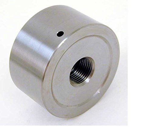 Amazing Deal Sherline 3070 – 2.5″ x 1-5/16″ Steel Blank with 3/4-16 Thread