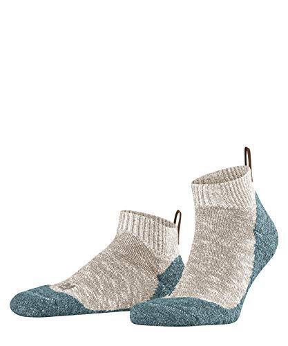 FALKE Herren Lodge Homepad M HP Hausschuh-Socken, Beige (Cream 4010), 43-44 (UK 8.5-9.5 Ι US 9.5-10.5)