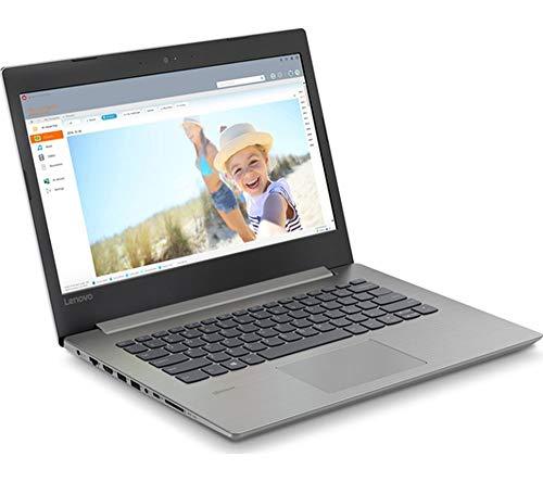Lenovo ideapad 330-14IGM - 14' Grey Laptop Intel Pentium N5000, 4GB RAM, 1TB HDD, Windows 10 - 81D00007UK