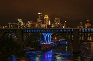 Best st paul skyline at night Reviews