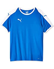 PUMA Liga Jersey Camiseta Hombre