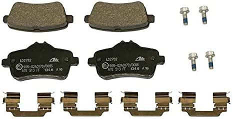 Replacement Value Popular shop is the lowest price challenge Brake Set Large special price Pad