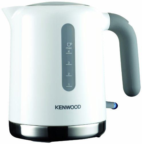 Kenwood JKP350 bollitore elettrico 1 L Bianco 2200 W