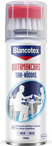 Blancotex Quitamanchas en Seco con cepillo 200ml