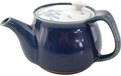 有田焼 CtoC JAPAN S茶こし付Lポット 02-531647
