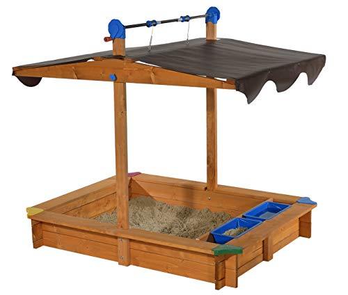 Gaspo GmbH -  Gaspo Sandkasten mit
