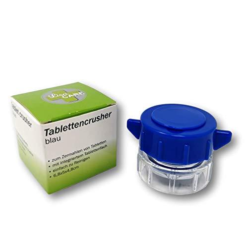 LisaCare -   Tablettenmörser