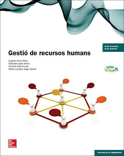 LA - Gestio de recursos humans. GS