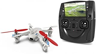 HUBSAN X4 Quadcopter with FPV Camera Toy
