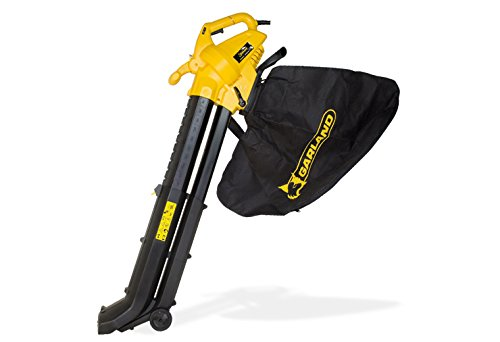 Garland GAS 259 E Soplador, 2800 W, 230 V, amarillo, 2800w