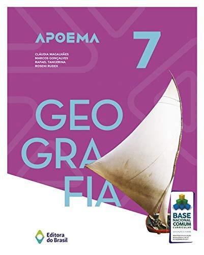 Apoema Geografia 7