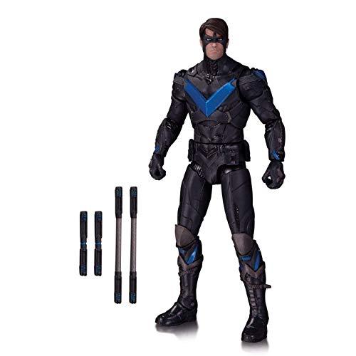 Batman Arkham Knight: Nightwing Action Figure