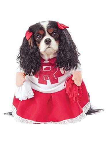 Rubie 's Fett 40. Jahrestag Rydell High Cheerleader Pet Kostüm, groß