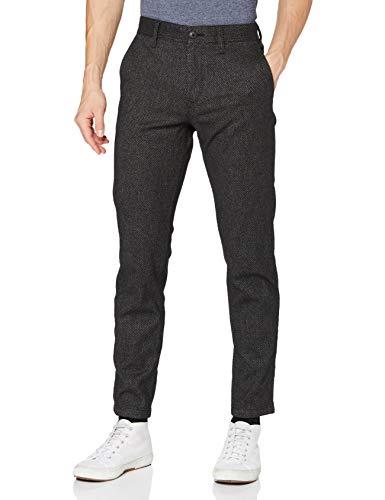 BOSS Herren Schino-taber Pants, Black (1), 29W 30L EU