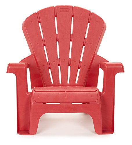 Price comparison product image Little Tikes Garden Chair- Red