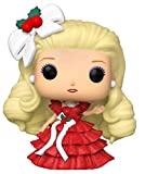 Funko POP! Retro Toys: Barbie - Holiday Barbie 1988