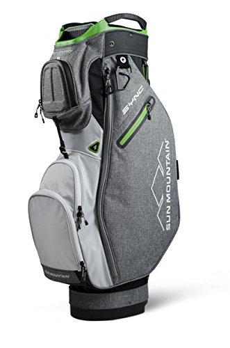 Sun Mountain 2018 Sync Cart Bag