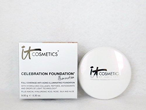 It Cosmetics Celebration Foundation Illumination Light by It Cosmetics