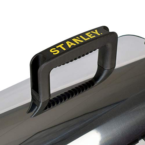 STANLEY 60,000 BTU Portable Gas Heater, Heats up to 1500 square feet, ST-60HB2-GFA