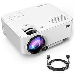 DB Power mini best projectors 2019