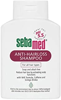 Sebamed Anti -Hairloss Shampoo 200 mL