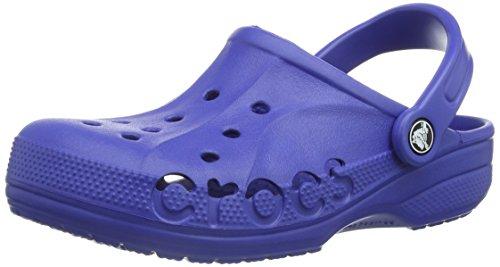 Crocs Baya, Zoccoli Unisex – Adulto, Blu (Cerulean Blue), 39/40 EU