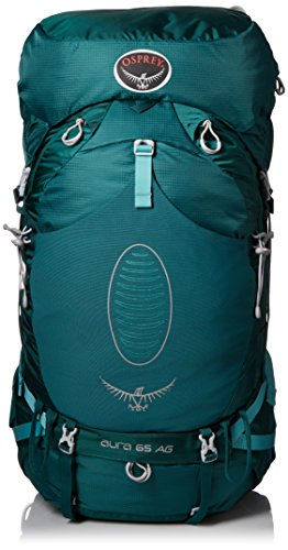 Osprey Women's Aura 65 AG Backpacks