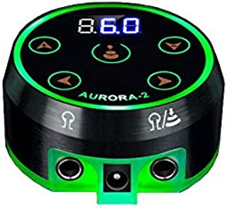 aurora tattoo power supply