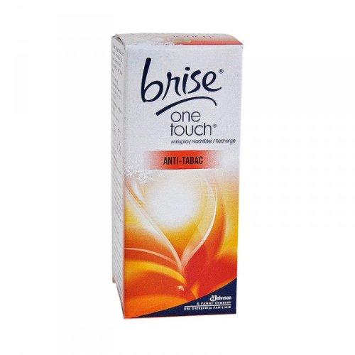 Brise One Touch Minispray Nachfüller Anti Tabac, 10ml