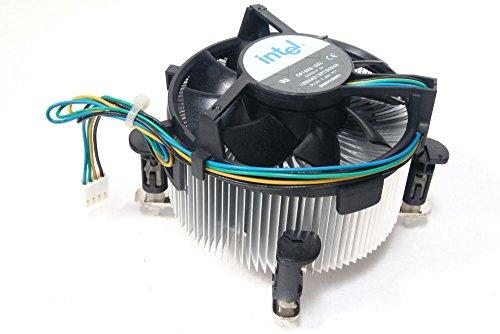 Intel C91968-002 processor Heat-Sink Socket/Socket 775 CPU Fan Cooler koeler (gereviseerd)