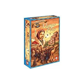Filosofia Marco Polo - Juego de Mesa: Amazon.es: Juguetes y juegos