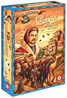 FILOSOFIA – Board Game – Marco Polo