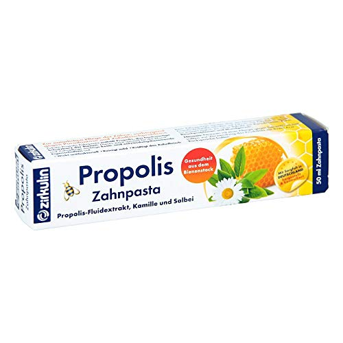 Zirkulin Propolis Zahnpas 50 ml