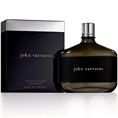 John varvatos Eau de Toilette aerosol 125ml, 1er Pack (1x 125ml)