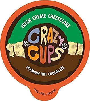 irish hot chocolate - 5