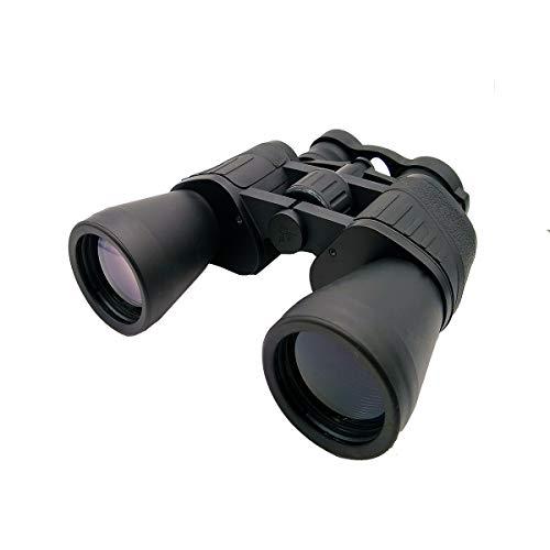 Binoculo longo Alcance 10-20x50 Lente Objetiva 50mm LE-LONG Visão alargada
