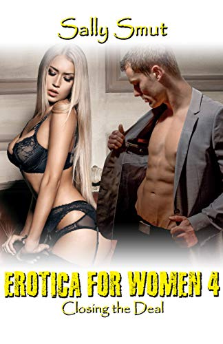 Closing the Deal: MMF Faking It Erotica (Erotica for Women Book 4) (English Edition)