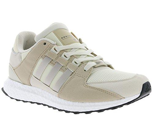 Mens adidas Originals Mens EQT Support Ultra Trainers in Chalk - UK6.5