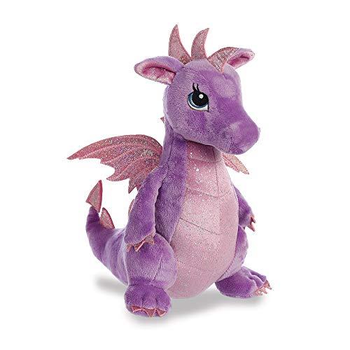 Aurora World 30837Larkspur Dragon, Violett