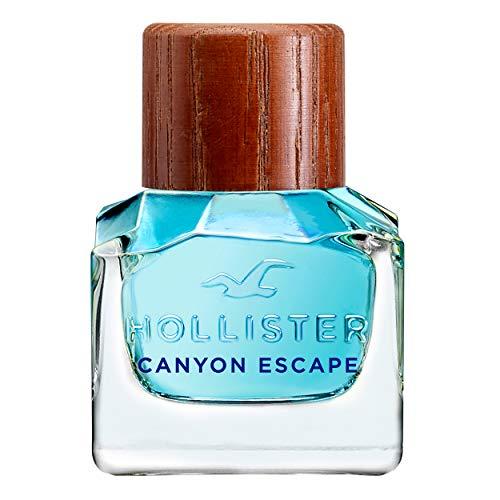 Hollister Canyon Escape for Her, Eau de Parfum 30ml