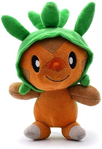 siyat Grashaped Elf Chez Plüsch Kissen Puppe Cartoon Pokemon Plüschtier Zeichentrickfigur Geburtstag Kinder B Jikasifa-DE