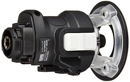ブラックアンドデッカーマルチエボヘッドアタッチメント18V用トリマーERH183