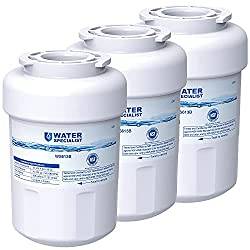cheap GE MWF Refrigerator Water Filter NSF Certified GE SmartWater MWFP, MWFA, GWF and other alternatives …
