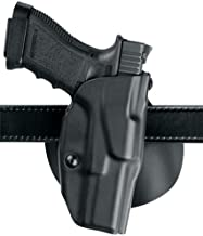 Safariland 6378 ALS Paddle and Belt Loop Holster Springfield XD 9mm/40 5