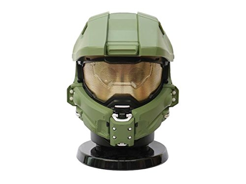 "'""Velleman btsp di Halo Master Chief Speaker Bluetooth Khaki/Verde"