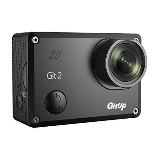 git2Cámara de acción Pro Edition