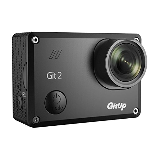 git2 Action Camera Pro Edition