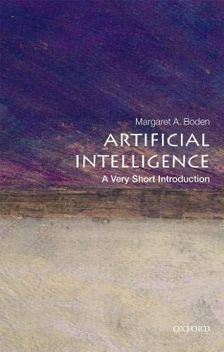 Image OfArtificial Intelligence: A Very Short Introducion (Very Short Introductions)