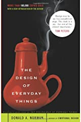 The Design of Everyday Things Paperback