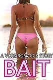 Bait (a Vore Romance story)